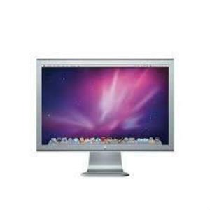 "Apple MC007LL/A 27"" LED TV"