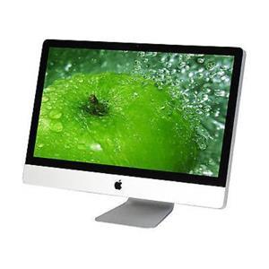 "Apple iMac A1312 27\""- MC784LL/A Core i7-2.93GHz, 1TB HDD, 8GB Ram"