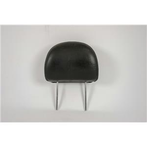 1999-2004 Chrysler Concorde Front Headrest Color Code MLDV Black