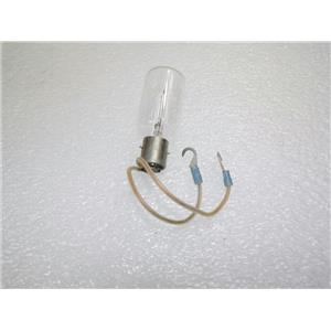Wotan Germany 390163 Photo Bulb For Ziess DMR 21 Recording Spectrophotometer NEW