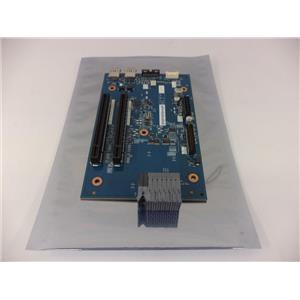 IBM 00D0055 IBM x3860 X6 Board, storage I/O book