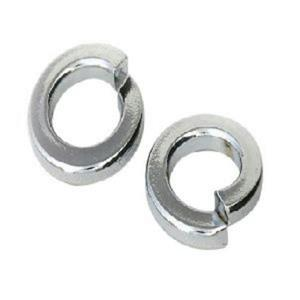"Cooper B-Line WSHRLOCK1/2SS6 Lock Washer .5"" in 316 Stainless Steel Box of 100"