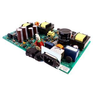 Zebra 77715P 77711 Z4M Plus & Z6M Plus Power Supply PCB Board