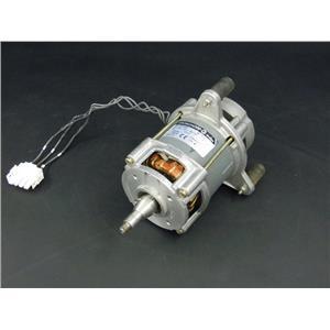 Used: Groschopp Viersen FRG WK1646301 Nr. 7152392 115V 3A 14000 min-1 Centrifuge Motor