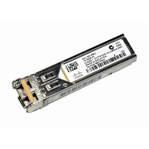 Cisco GLC-SX-MMD 1000Base-SX SFP mini-GBIC Transceiver Module