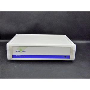 Used: Mettler Toledo Dual Box for MultiMax System Stirrer Heater Analog Ports