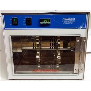 Fisher Biotech Hybridization Incubator Model FBHI10