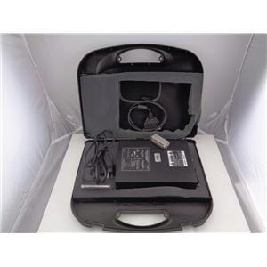 PASCO CI-6560 SIGNAL 700 INTERFACE BOX w/ Adaptec APA-1460A SCSI PC Card