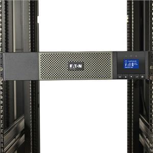 Eaton 5PX1000RT LCD 1000VA 1000W 120V Rackmount 2U Battery Power Backup UPS