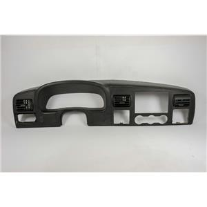 2005-2007 Ford F250 F350 Dash Trim Bezel with Vents