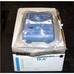 IKA Ultra Turrax Tube Drive For PGM
