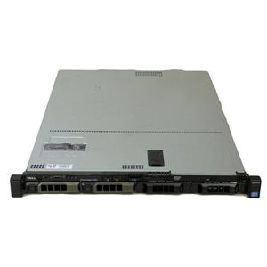 DELL PowerEdge R420 Server 2×E5-2470 Xeon 8-Core 2.3GHz + 144GB RAM + 4×4TB SAS