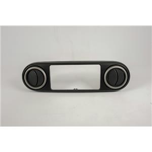 2008-2014 Scion xB Radio Dash Center Bezel w/ Vents & Gray Trim