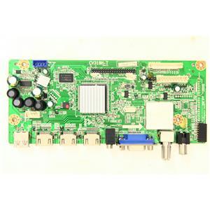 Sharp LC-40LE433U Main Board NQP890M000LN24