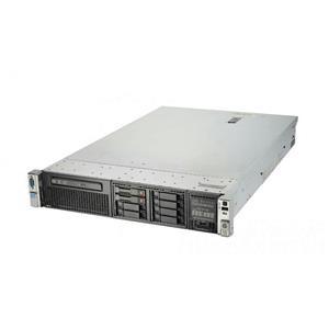 HP ProLiant DL380p Gen8 2U Server 2×8-Core Xeon 2.9GHz + 96GB RAM + 8×900GB RAID