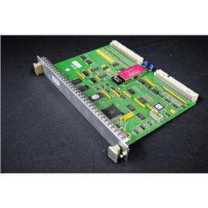 Used: Roche 8117268/E Rev. C PCB Temp Control Board for COBAS TaqMan 96