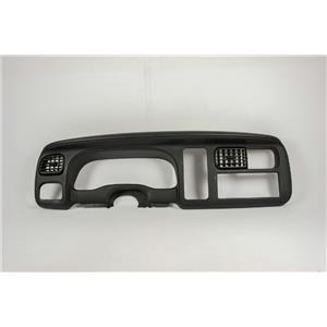 1998-2000 Dodge Dakota Durango Dash Trim Bezel with Vents