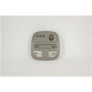 2000-2005 Pontiac Bonneville with Sunroof Overhead Console Switch Garage Opener