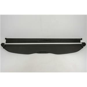 2014-2018 Subaru Forester Cargo Cover with Retractable Privacy Shade and Handle