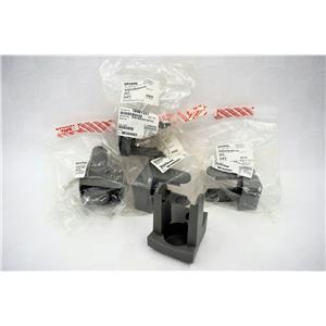 Used: Lot of 5 Siemens 10487227 Reagent Bottle Bases for Siemens Walkaway 96