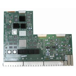 Cisco WS-C4948 As-Is For PartsMother Board 48-Ports 10/100/1000 Switch H7UY
