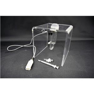 SD Plethysmometer Paw Volume Meter for Rodent Inflammation Enclosure Sensor
