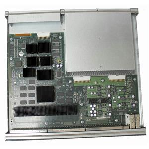 Cisco WS-C4948 As-Is For PartsMother Board 48-Ports 10/100/1000 Switch 0BRA