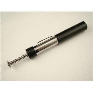 Gold Pan Pocket Black Sand Magnetic Separator - Clean up - Mining Panning