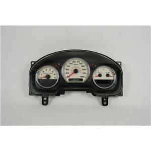 2007 2008 Ford F150 Lariat and King Ranch Speedometer