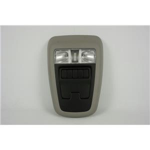2005-2009 Chevrolet Uplander Overhead Console Map Lights Paper Holder