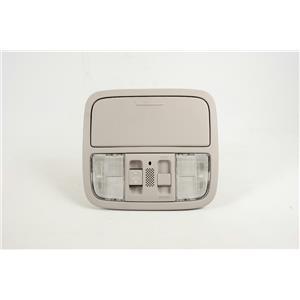 2007 Honda CRV Overhead Console w/ Storage & Sunroof