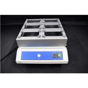 Roche Heidolph VibraMax 100 Platform Rotator Mixer Rocker
