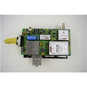 Control Module & Power Supply Circuit Board 770032 Caliper LabChip 3000