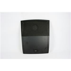 2007-2010 Saturn Outlook Center Dash Storage Compartment Bin w/ Speaker Cover