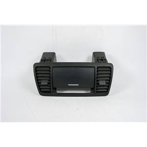 2005-2009 Subaru Legacy Vent Dash Trim Bezel with Storage and Vents