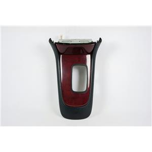 02 03 Lexus ES300 04 05 06 ES330 Floor Trim Bezel 12v Outlet Black Trim