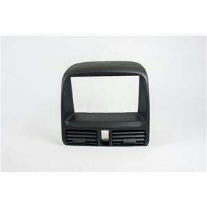 2004 Honda CRV Center Dash Radio Bezel w/ Vents