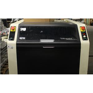 MPM UP2000 Stencil Printer Automatic Ultraprint SMT PCB Screen PC Board