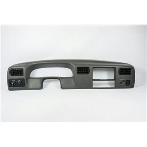 1999-2004 Ford F250 Dash Trim Bezel w/ Head Light  & Dimmer Switches