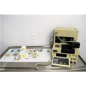 Perkin Elmer ISS 200 Advanced LC Sample Processor & Extra Parts HPLC
