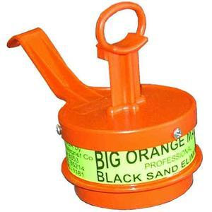 Big Orange Magnet Black Sand Magnetic Separator-Clean up-Mining Panning