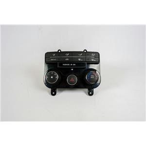 2009-2012 Hyundai Elantra Touring Manual Climate Temperature Control Unit A/C