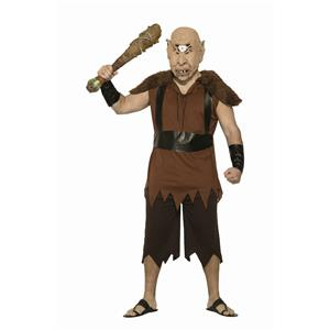 Mythical Creatures Cyclops Adult Costume