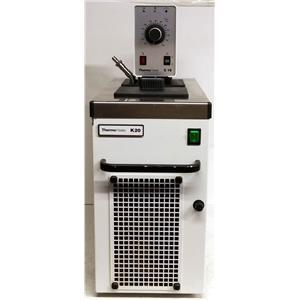 THERMO HAAKE K20 TYPE 002-4354 CIRCULATING WATER BATH C10 TEMP CONTROL 003-5007