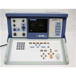 Teca Medelec Sapphire 1L EEG EMG Electromyography Medical Biomechanical Exam