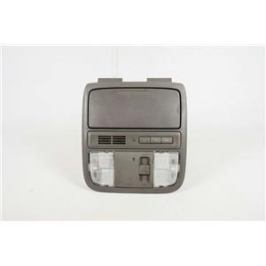 2009-2012 Honda Accord Pilot Overhead Console Homelink MIC Map Lights