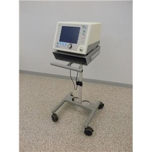 For Parts or Repair: Respironics 582059 BiPap Vision US/CAN w/o2-B Ventilatory Support System