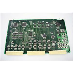 Used: Aloka Prosound SSD-3500 Plus Ultrasound System Control Board EP478400DD A-Side