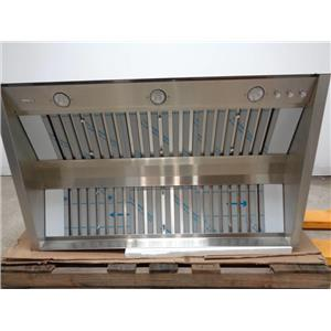 Trade-Wind 7254-23 48 Inch Hood Stainless Steel Descriptive Images