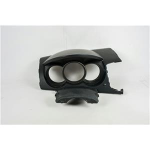 Kia Forte Speedometer Cluster Dash Bezel 2010-2013 Steering Column Boot